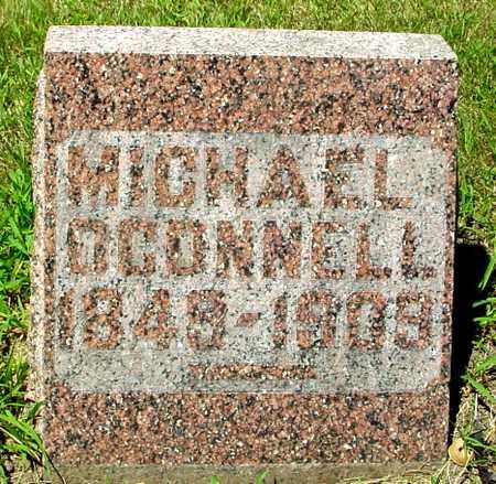 O'CONNELL, MICHAEL - Ida County, Iowa | MICHAEL O'CONNELL
