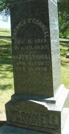 O'CONNELL, PATRICK & MARY - Ida County, Iowa | PATRICK & MARY O'CONNELL