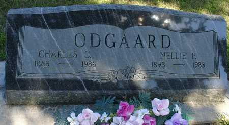 ODGAARD, CHRIS & NELLIE - Ida County, Iowa | CHRIS & NELLIE ODGAARD