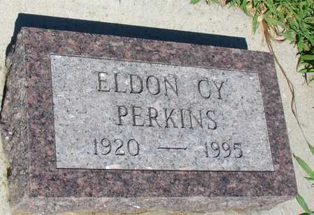 PERKINS, ELDON CY - Ida County, Iowa | ELDON CY PERKINS