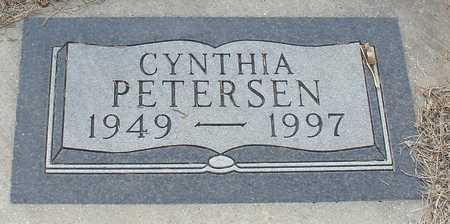 PETERSEN, CYNTHIA - Ida County, Iowa | CYNTHIA PETERSEN