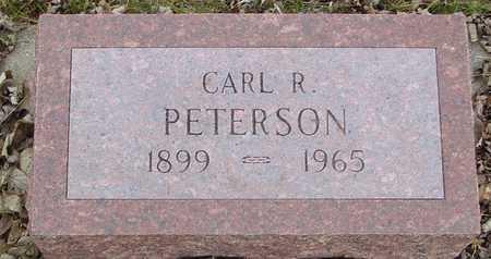 PETERSON, CARL - Ida County, Iowa | CARL PETERSON