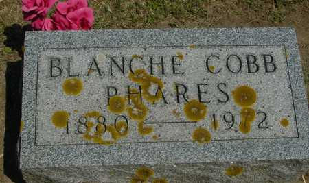 PHARES, BLANCHE - Ida County, Iowa | BLANCHE PHARES