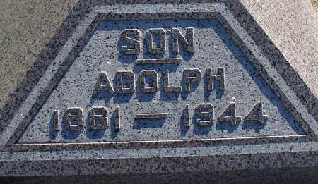 PIEPER, ADOLPH - Ida County, Iowa | ADOLPH PIEPER