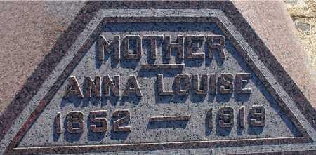 PIEPER, ANNA LOUISE - Ida County, Iowa | ANNA LOUISE PIEPER
