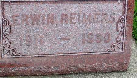 REIMERS, ERWIN - Ida County, Iowa | ERWIN REIMERS