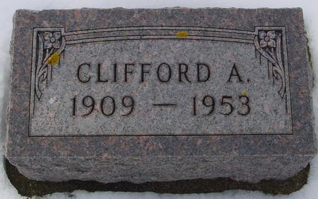 RUPERT, CLIFFORD A. - Ida County, Iowa | CLIFFORD A. RUPERT