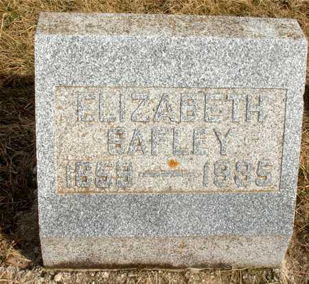 SAFLEY, ELIZABETH - Ida County, Iowa | ELIZABETH SAFLEY