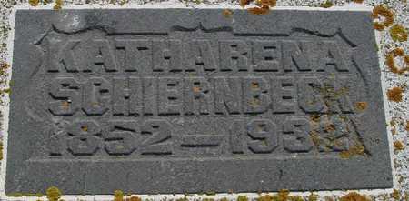 SCHIERNBECK, KATHARENA - Ida County, Iowa | KATHARENA SCHIERNBECK