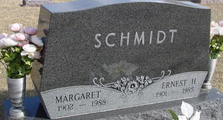 SCHMIDT, ERNEST & MARGARET - Ida County, Iowa | ERNEST & MARGARET SCHMIDT