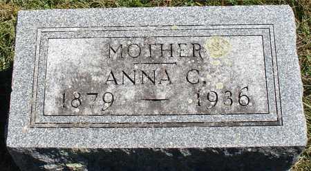 SCHNECKLOTH, ANNA C. - Ida County, Iowa | ANNA C. SCHNECKLOTH