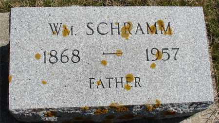 SCHRAMM, WILLIAM - Ida County, Iowa | WILLIAM SCHRAMM
