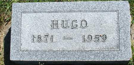 SCHUETT, HUGO - Ida County, Iowa | HUGO SCHUETT
