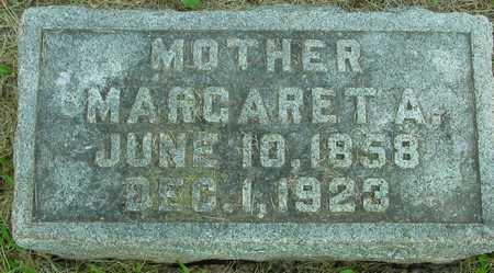 SHIRK, MARGARET A. - Ida County, Iowa | MARGARET A. SHIRK
