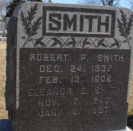 SMITH, ELEANOR E. - Ida County, Iowa | ELEANOR E. SMITH