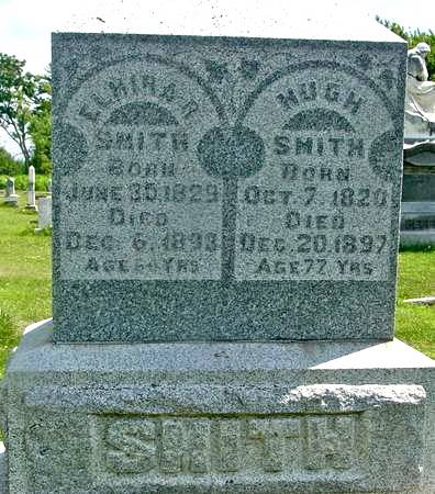 SMITH, ELMIRA - Ida County, Iowa | ELMIRA SMITH