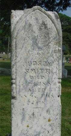 SMITH, JUDSON - Ida County, Iowa | JUDSON SMITH