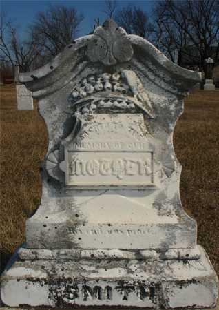 SMITH, MARTHA E. - Ida County, Iowa   MARTHA E. SMITH