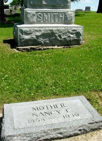 SMITH, NANCY E. - Ida County, Iowa   NANCY E. SMITH