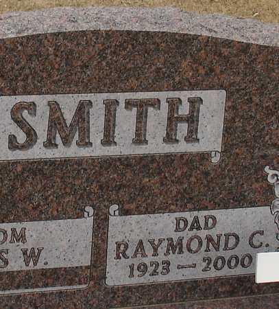 SMITH, RAYMOND C. - Ida County, Iowa | RAYMOND C. SMITH