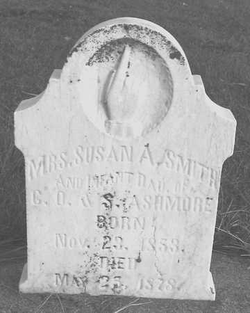 SMITH, SUSAN A. - Ida County, Iowa | SUSAN A. SMITH