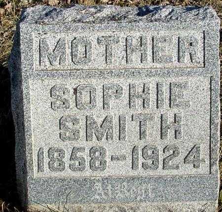 SMITH, SOPHIE - Ida County, Iowa | SOPHIE SMITH