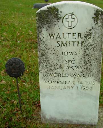 SMITH, WALTER J. - Ida County, Iowa   WALTER J. SMITH