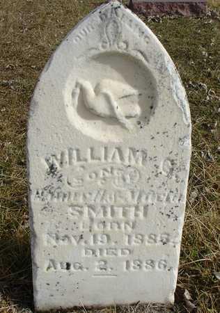 SMITH, WILLIAM G. - Ida County, Iowa | WILLIAM G. SMITH
