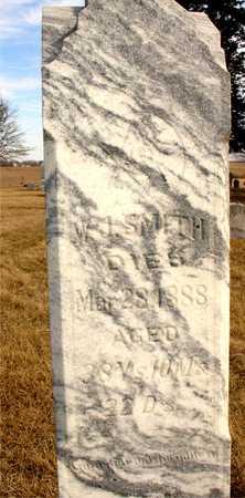 SMITH, W. J. - Ida County, Iowa | W. J. SMITH