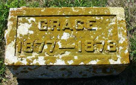 SNELL, GRACE - Ida County, Iowa | GRACE SNELL