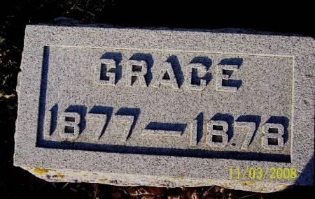 SNELL, GRACE - Ida County, Iowa   GRACE SNELL