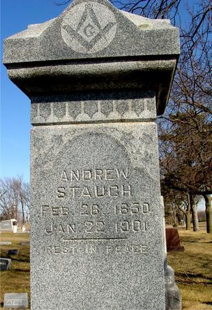 STAUCH, ANDREW - Ida County, Iowa | ANDREW STAUCH