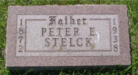 STELCK, PETER - Ida County, Iowa | PETER STELCK