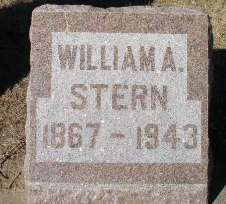 STERN, WILLIAM - Ida County, Iowa | WILLIAM STERN
