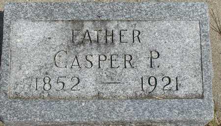 TERKELSEN, CASPER P. - Ida County, Iowa | CASPER P. TERKELSEN