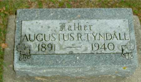 TYNDALL, AUGUSTUS R. - Ida County, Iowa   AUGUSTUS R. TYNDALL