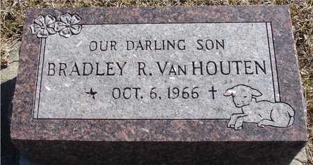 VAN HOUTEN, BRADLEY R. - Ida County, Iowa | BRADLEY R. VAN HOUTEN