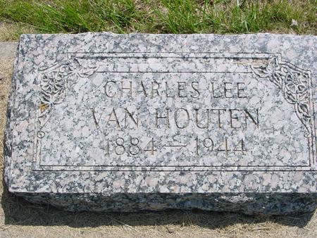 VAN HOUTEN, CHARLES - Ida County, Iowa | CHARLES VAN HOUTEN
