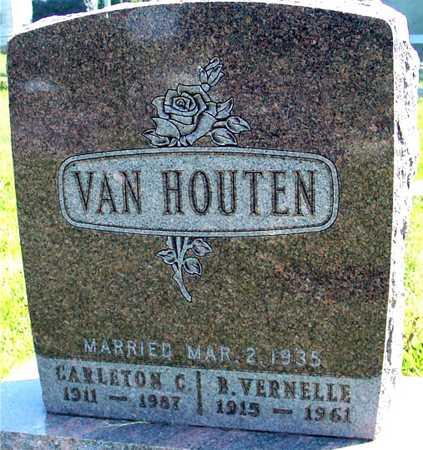 VAN HOUTEN, CARLETON & VERNELLE - Ida County, Iowa | CARLETON & VERNELLE VAN HOUTEN