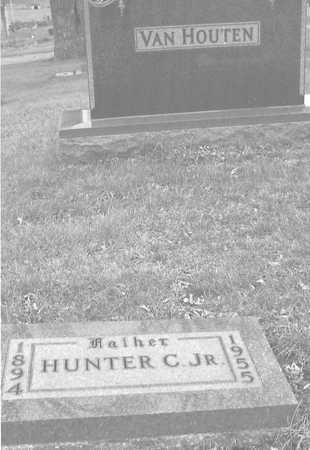 VAN HOUTEN, HUNTER,   JR. - Ida County, Iowa | HUNTER,   JR. VAN HOUTEN