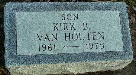 VAN HOUTEN, KIRK B. - Ida County, Iowa | KIRK B. VAN HOUTEN