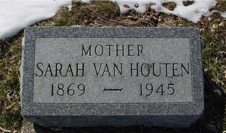VAN HOUTEN, SARAH - Ida County, Iowa | SARAH VAN HOUTEN