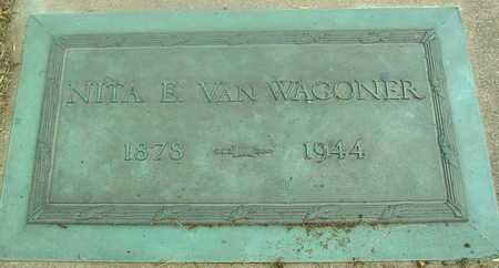 VAN WAGONER, NITA E. - Ida County, Iowa | NITA E. VAN WAGONER