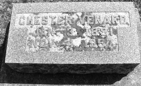 VENARD, CHESTER - Ida County, Iowa | CHESTER VENARD