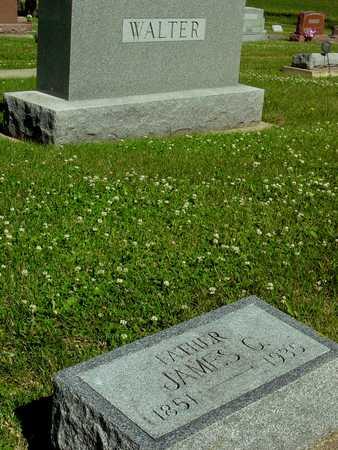 WALTER, JAMES C. - Ida County, Iowa | JAMES C. WALTER