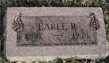 WARNOCK, EARLE R. - Ida County, Iowa | EARLE R. WARNOCK