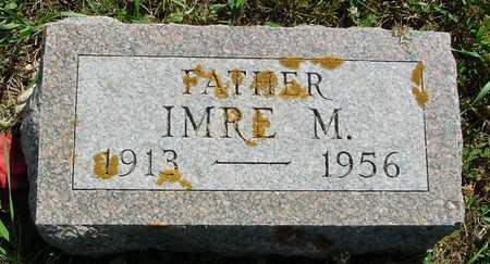 WERNEBURG, IMRE M. - Ida County, Iowa | IMRE M. WERNEBURG