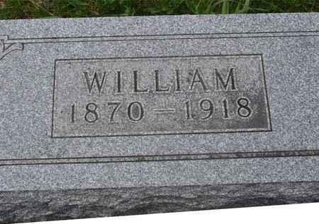 WERNER, WILLIAM - Ida County, Iowa   WILLIAM WERNER