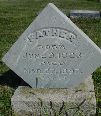 WHITE, FATHER - Ida County, Iowa | FATHER WHITE