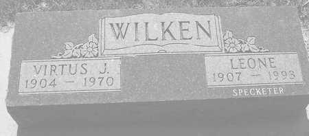 WILKEN, VIRTUS & LEONE - Ida County, Iowa | VIRTUS & LEONE WILKEN